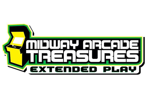 Artwork images: Midway Arcade Treasures Extended Play ...
