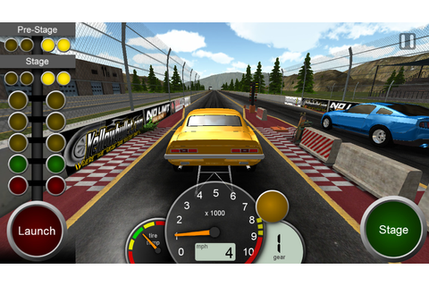 App Shopper: No Limit Drag Racing (Games)