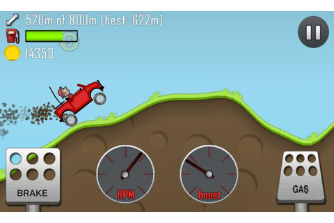 Game Review Of Hill Climb Racing | The Daily Bounty