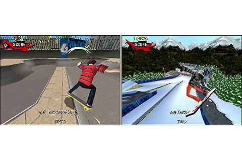 Tony Hawk's Motion Hands-on - IGN
