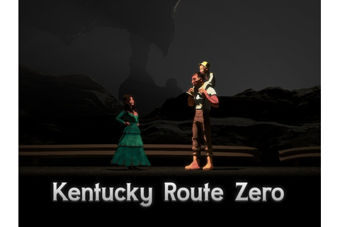 Kentucky Route Zero, a magic realist adventure game by ...