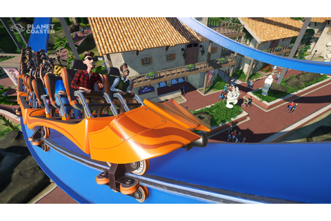 Planet Coaster (Steam) - Games