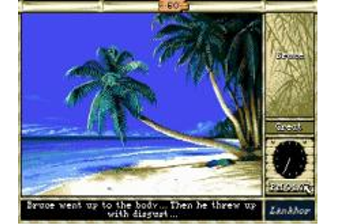 Maupiti Island Download (1990 Adventure Game)