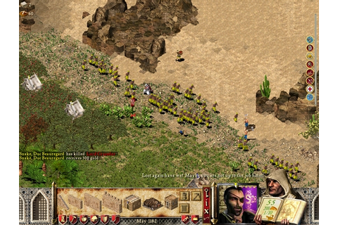 Stronghold Crusader Extreme Game - Free Download Full ...