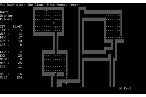 Download Moria - My Abandonware