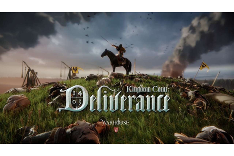 Nuovo gameplay per Kingdom Come: Deliverance #LegaNerd