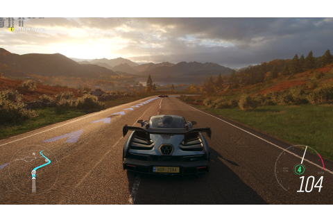 Forza Horizon 4 4K Screenshots Gallery on Extreme Settings ...