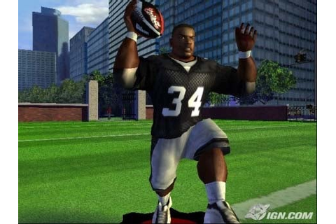 NFL Street 2 - IGN - Page 4