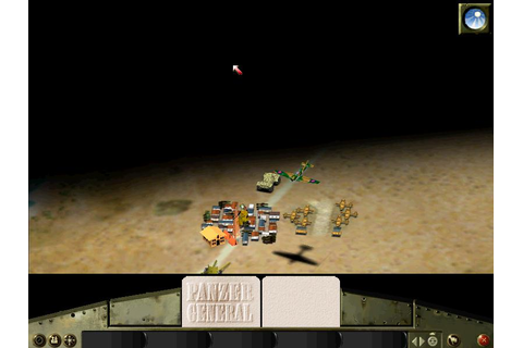 Panzer General 3D Assault Download (1999 Strategy Game)