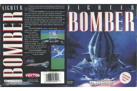 Fighter Bomber | Top 80's Games