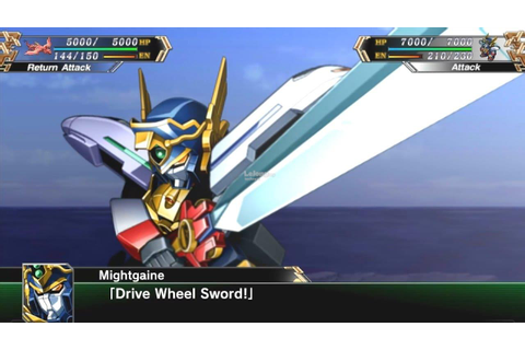 SUPER ROBOT WARS TAISEN V ENGLISH V (end 9/21/2018 11:15 PM)