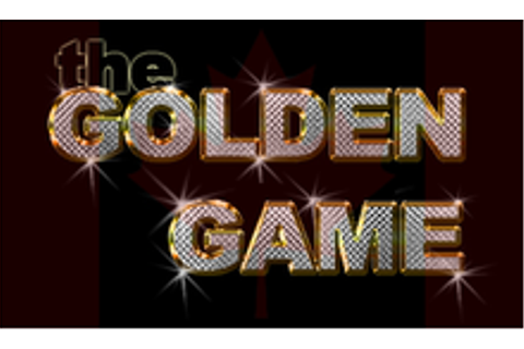 The Golden Game - Wikipedia