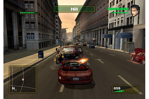 Mediafire PC Games Download: True Crime Streets of LA ...