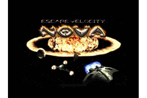 Escape Velocity Nova Download Free Full Game | Speed-New