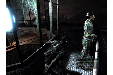 Buy Tom Clancys Splinter Cell Chaos Theory PC Game | UPlay ...