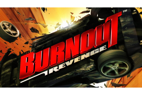 CGRundertow BURNOUT REVENGE for PlayStation 2 Video Game ...