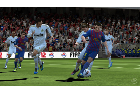 EA Sports FIFA Football (PS Vita / PlayStation Vita) Game ...