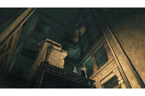 Dark Souls II: The Lost Crowns Trilogy screenshots tour ...