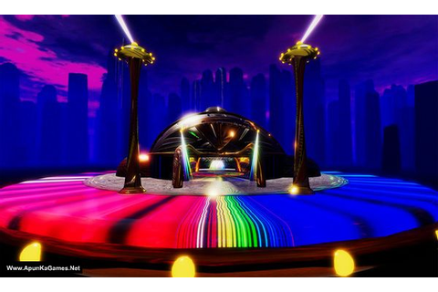 Holodance PC Game - Free Download Full Version