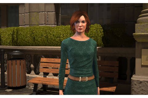 3rd-strike.com | Nancy Drew – The Silent Spy – Review