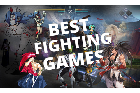 Best fighting games on Android: the way of the warrior ...