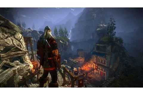 The Witcher 2: Assassins of Kings Enhanced Edition on Steam