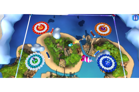 ‎AiRburst on the App Store