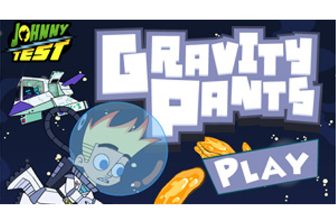 Johnny Test Games | Cartoon Network India