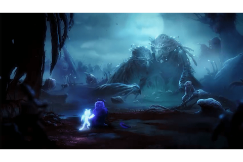 Microsoft may reveal Ori and the Will of the Wisps today ...