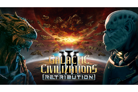 Galactic Civilizations III on Steam