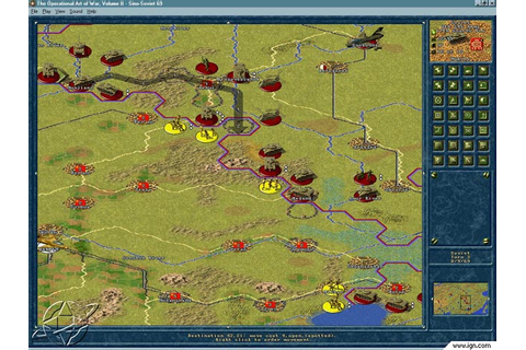 Operational Art of War 2: Modern Battles 1956-2000 ...