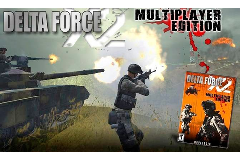 Delta Force Xtreme 2 Free Download PC Game - Free Download ...