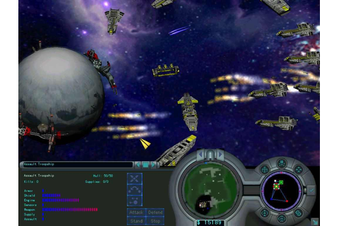 Conquest Frontier Wars Download Free Full Game | Speed-New