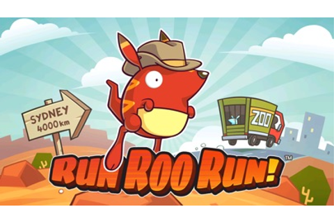 Run Roo Run | App Price Drops