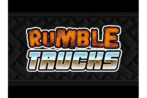 Rumble Trucks on PS3 in HD 1080p - YouTube