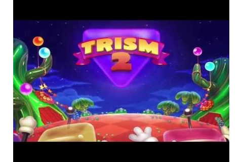 Trism II Game Review: 10 Years Later the Sequel Faces ...