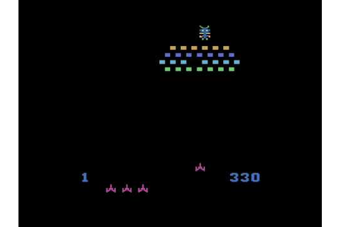 Communist Mutants from Space - Atari 2600 - Worst Ever ...