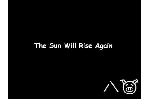 [Full-Download] The Sun Will Rise Again