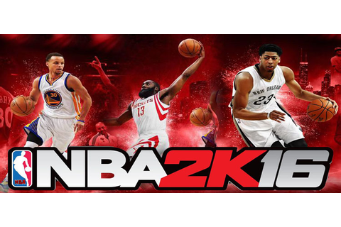 NBA 2K16 Free Download Full PC Game FULL Version