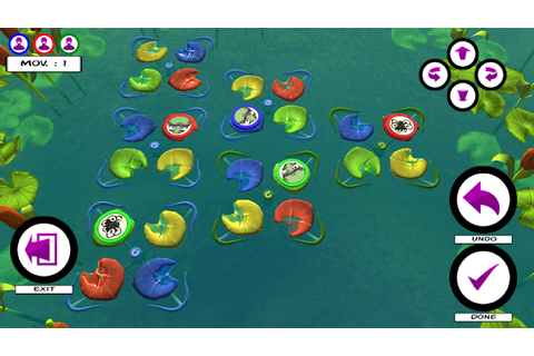 Wetland Board Game APK 1.0.34 - Free Board Games for Android