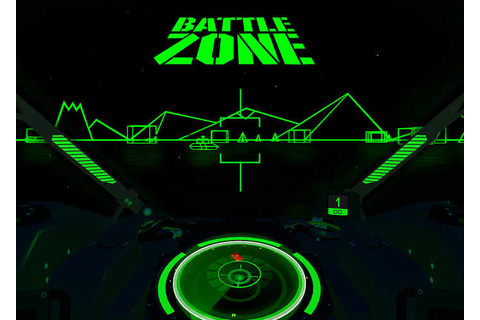 Battlezone Classic Mode Update Rolls Out December 20th ...