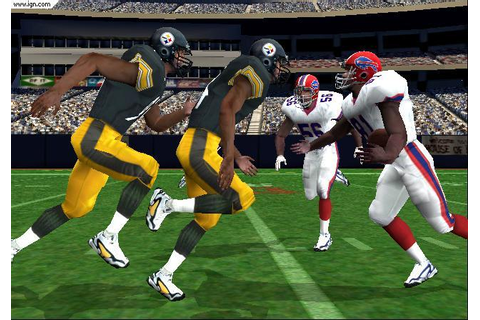 NFL QB Club 2002 ISO PCSX2 Download - PPSSPP PSP PSX PS2 ...