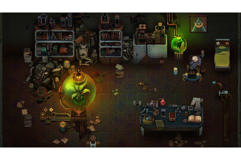 Pixel-art adventure Children of Morta delayed until 2019