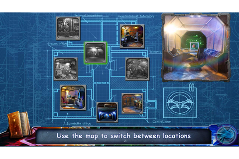 Space Legends: At the Edge of the Universe for Android ...