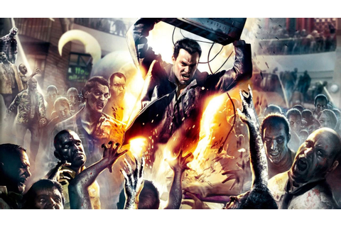 E3 2016: Dead Rising 4 Will Dismantle the Undead on PS4 ...