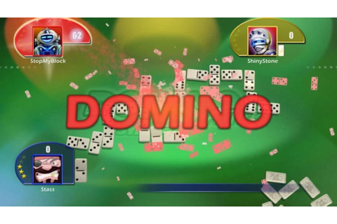 Domino Master News, Achievements, Screenshots and Trailers
