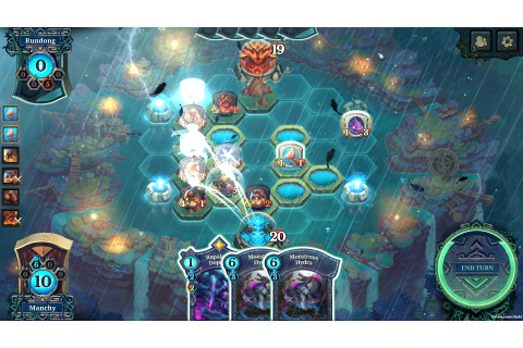 Faeria relaunching today with premium model | The Indie ...