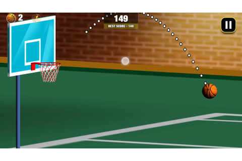 Basketball Challenge Game Android Game for Kids Part 3 ...