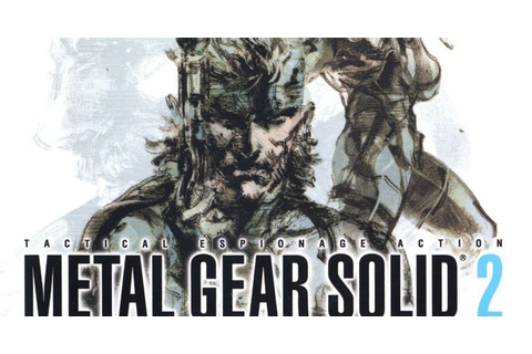 Metal Gear Solid 2 Substance - PC [FREE DOWNLOAD] | Yusran Games ...