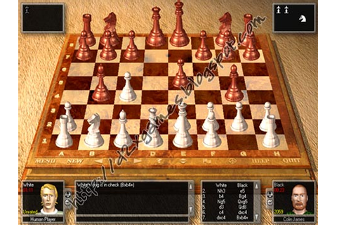 Chess Mate | Free Download Games